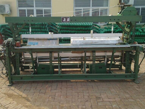Window Screening Machine